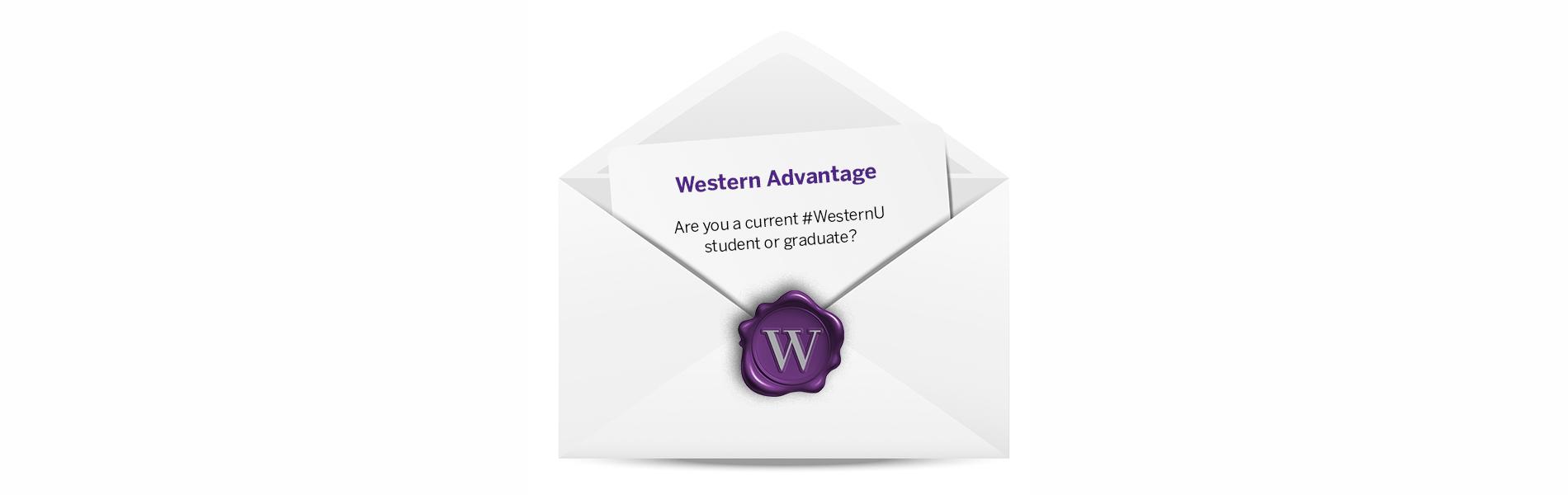 Western Advantage